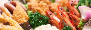 宴会・鉢盛・お弁当のイメージ